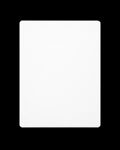 Podkładka Silikonowa duża, biała