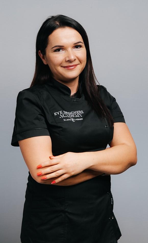 Agnieszka Pieczonka
