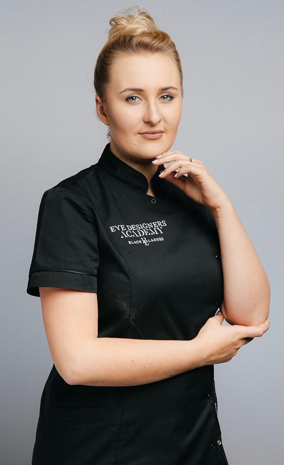 Paulina Michałowska