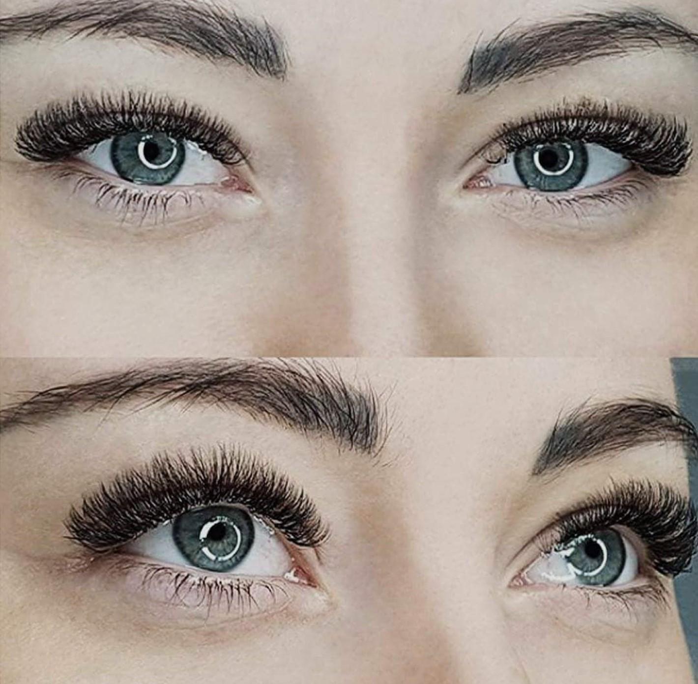 Jak dobrać rzęsy do kształtu oka?
