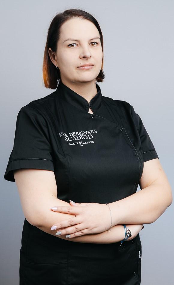 Małgorzata Homziuk-Jaskóła