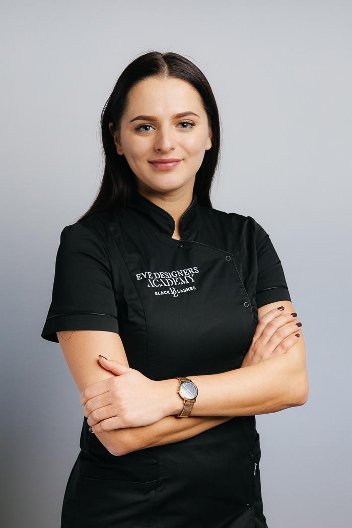 Marina Semerkina